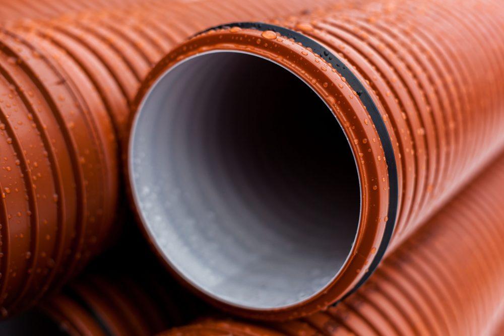 Труба pragma безнапорная раструбная из стальных труб